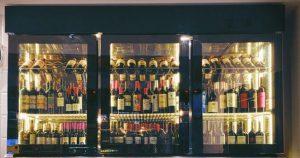 Diferencia entre vinotecas de compresor y vinotecas termoeléctricas