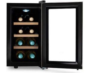 Las mejores vinotecas pequeñas 2021